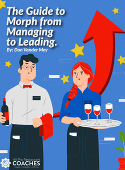 Managers to Leaders Guide